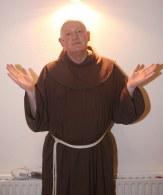 Seamus Power ( Friar Tuck )