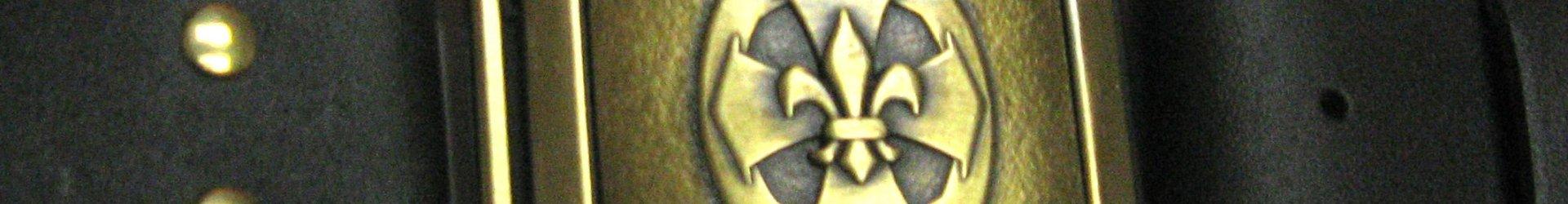 Ceinture AABP