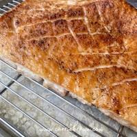 Crispy Oven Baked Pork Belly (+ VIDEO!)