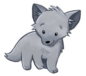 wolf cute minecraft wolves scalies furry illustrations adorable furries official welcome