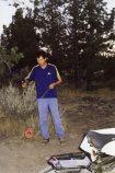 16 Sep 1999 Smith Rock - Marc on the diablo