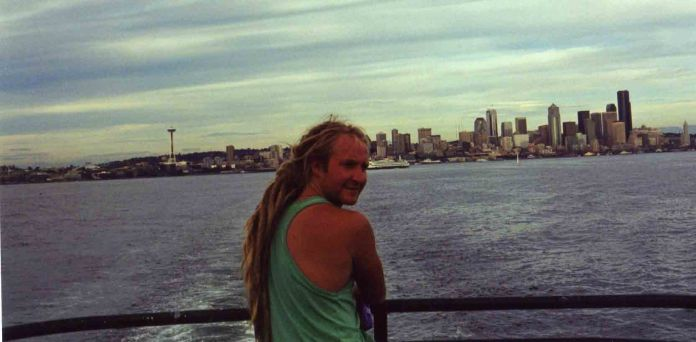 24 Aug 1999 Seattle - Bremerton