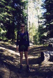 30 Sep 1999 Georgie, Many Lakes