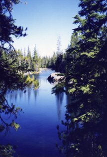 30 Sep 1999 Many Lakes Trail
