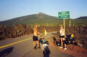 8 Sep 1999 Summit McKenzie Pass Elevation 5,325