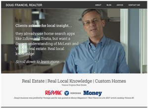 5 Website Marketing Ideas for Real Estate Agents