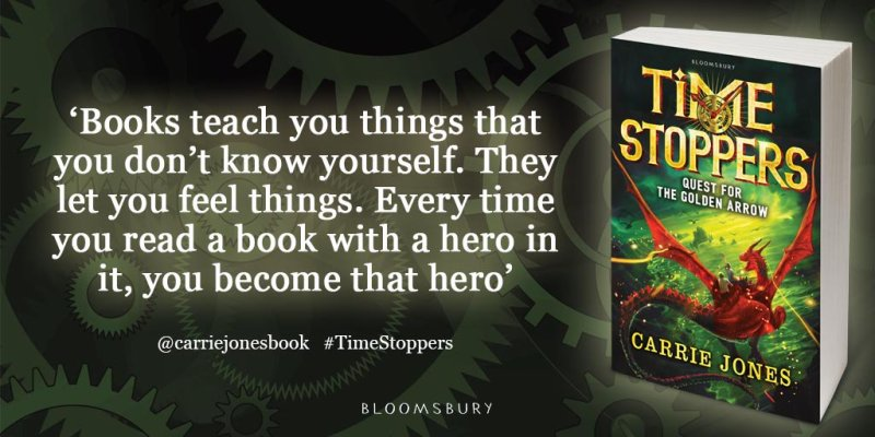 Writing tips and help from NYT bestselling author Carrie Jones