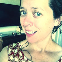 Carrie Jones Books blog, NYT bestselling children's book author and podcaster and teacher