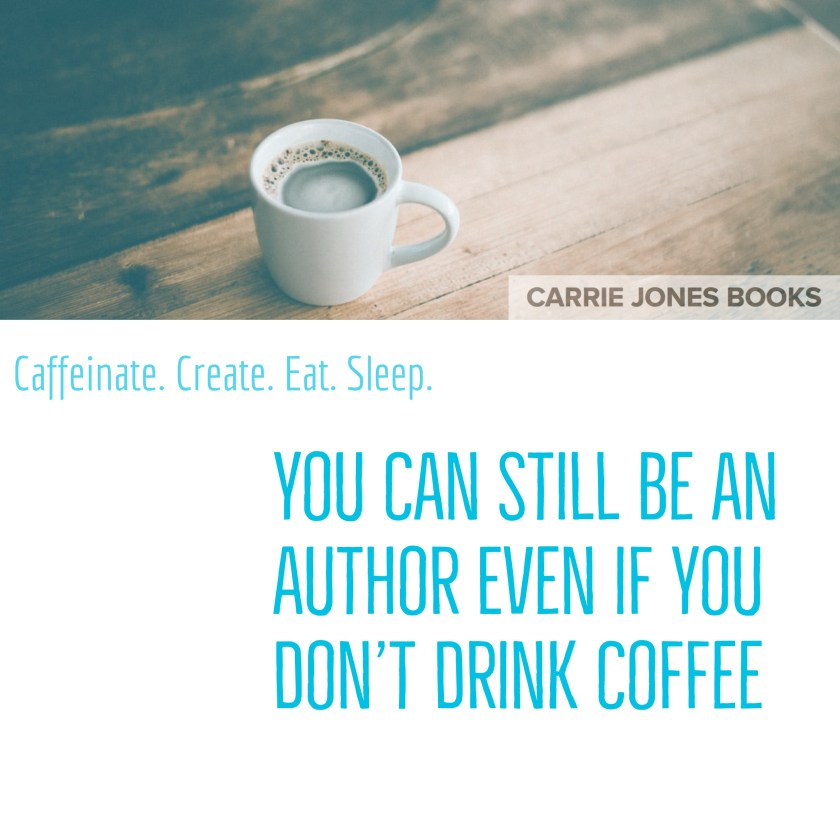 www.carriejonesbooks.blog