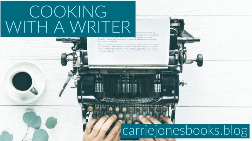 https://carriejonesbooks.bloghttps://carriejonesbooks.blog