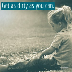 Getting Messy makes you a better writer. carriejonesbooks.blog