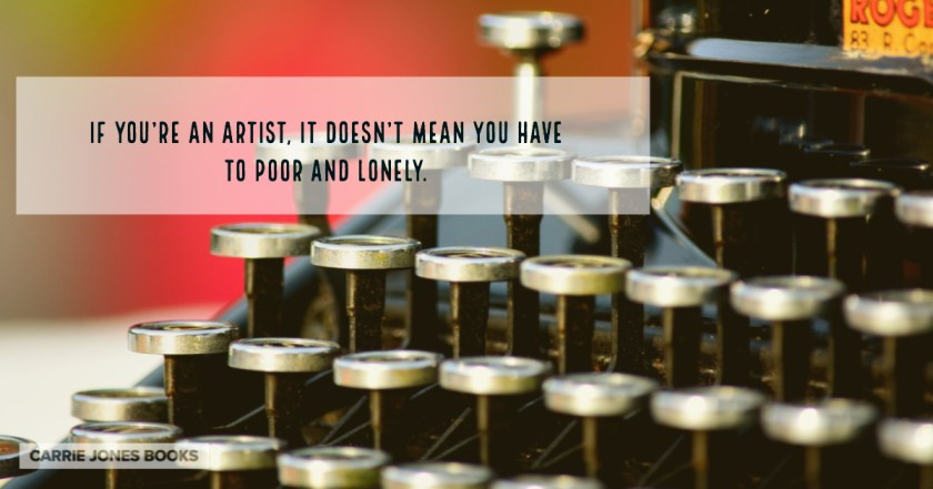 Writers. Loneliness. Tips to make a writing group