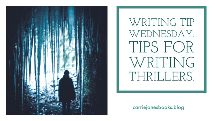Tips for Making a Thriller
