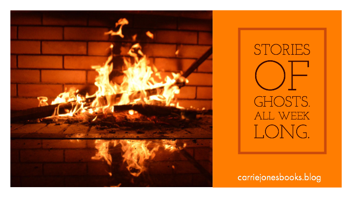 Ghost Stories! -2