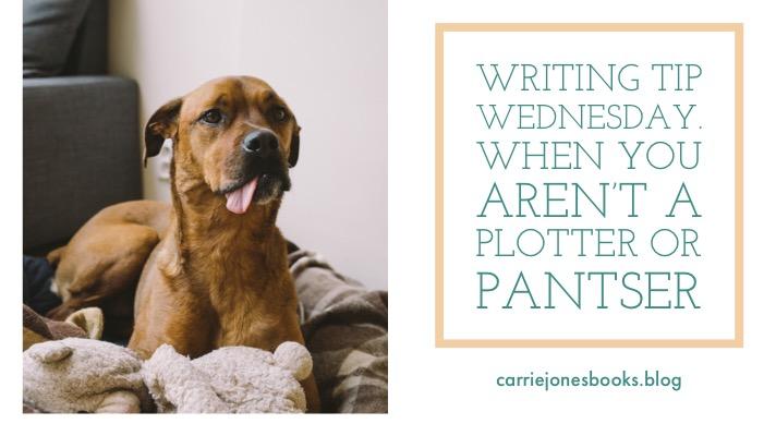 Writing Weirdly