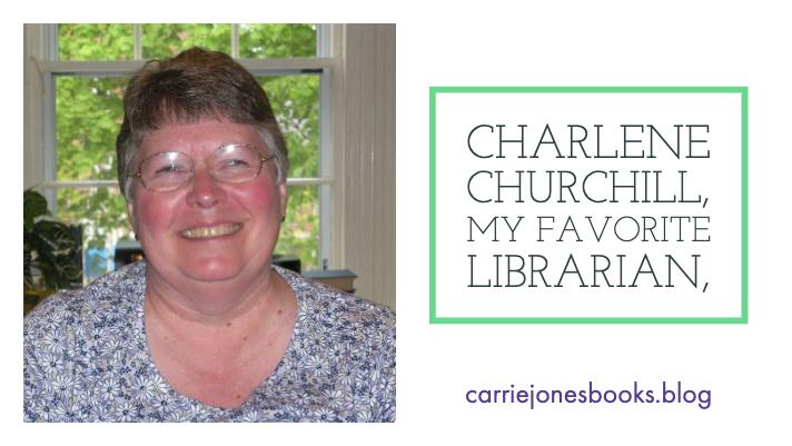 Charlene Churchill
