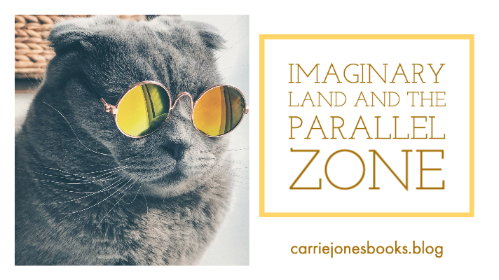 Imaginary Land and The Parallel Zone