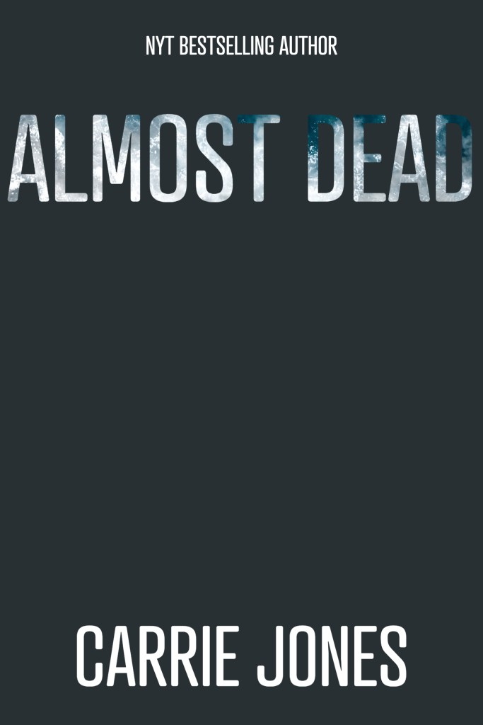 almost dead book by carrie jones