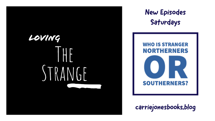 Who Is Stranger? The North or the South?