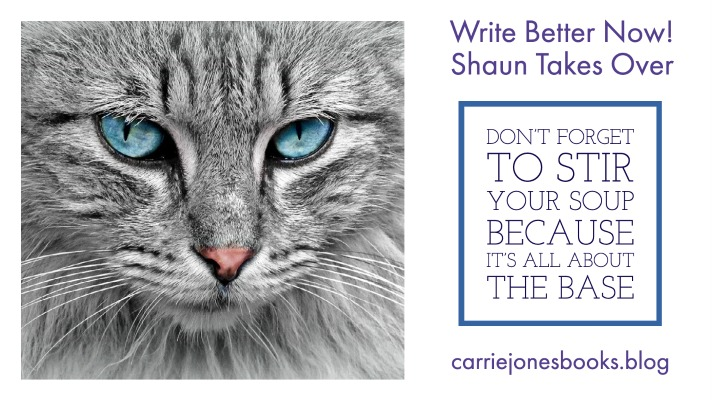 best writing coaches carrie jones