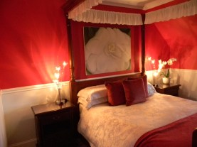 suite at Daviot Lodge, Daviot, Inverness-shire