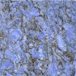 Granit Ghiandone Blu