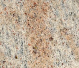 Granit Kashmir Gold Gepolijst