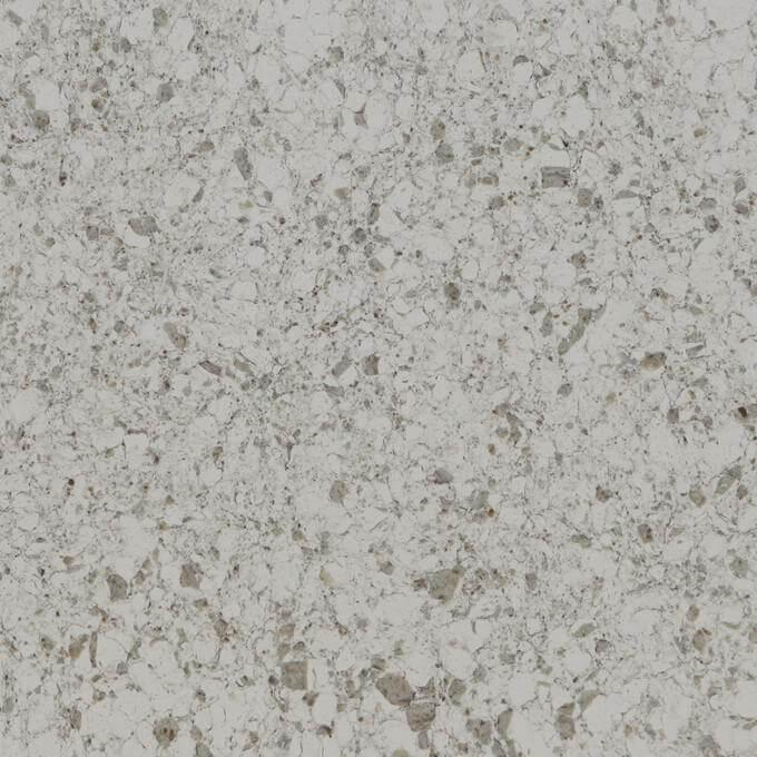 Quartz Unistone Alaska White