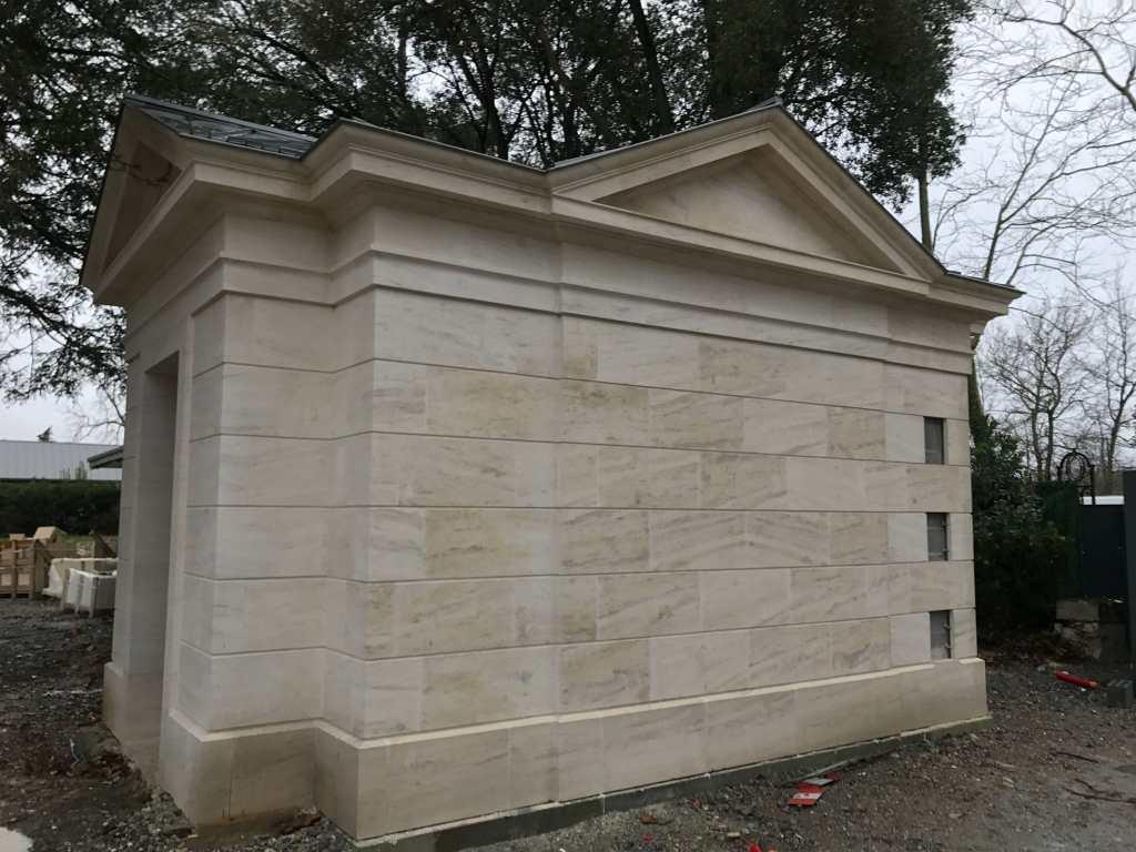 Murs en pierres de France