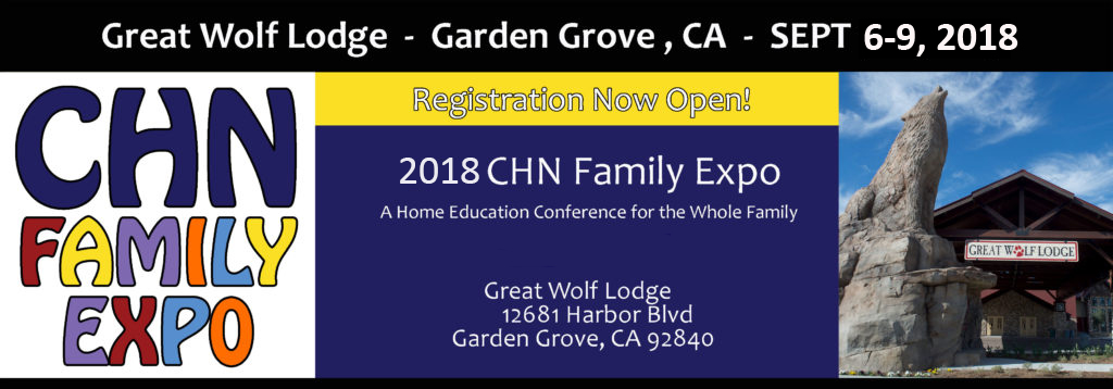 California Homeschool Network