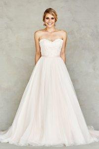 Ball Gown Wedding Dress Style | Elegant Wedding Dress