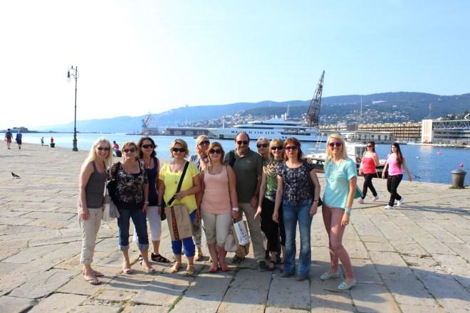 Trieste 118
