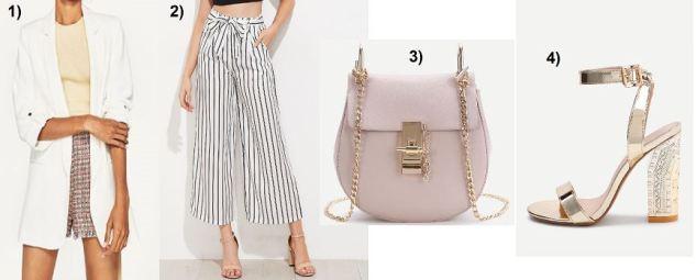 Blazer-White-Palazzo-Pants-Gold-Sandals-Chloe-Drew-Bag-carrieslifestylel-Tamara-Prutsch