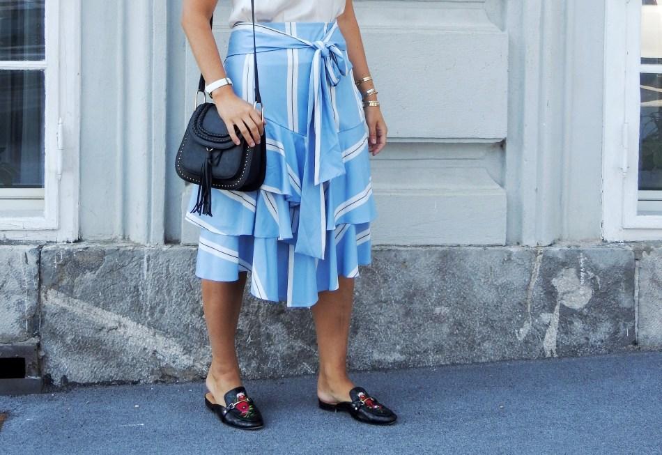 Volant-Skirt-Mules-Gucci-Chloe-Bag-Look-Alike-carrieslifestyle-Tamara-Prutsch