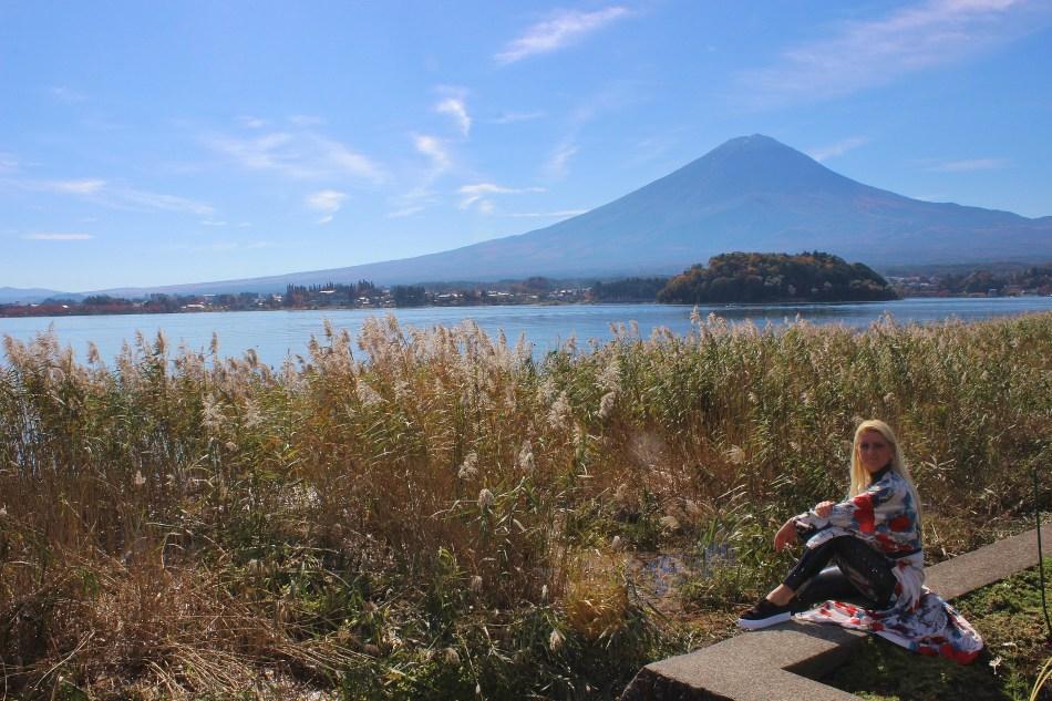 Lake-Kawaguchi-Fuji-Tours-Fujiyama-Japan-Travel-Reisebericht-Reiseblog-carrieslfiestyle-Tamara-Prutsch