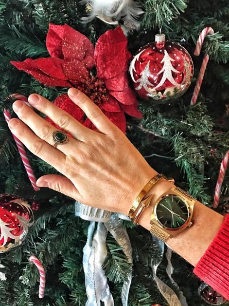 Christ-Nixon-Uhr-Weihnachten-Wunschliste-Onlineshop-carrieslifestyle