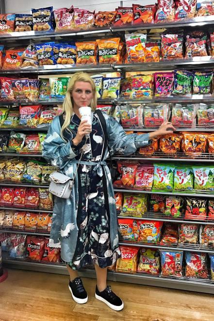 Kimono-Japan-Fuji-how-to-wear-carrieslifestyle-Tamara-Prutsch