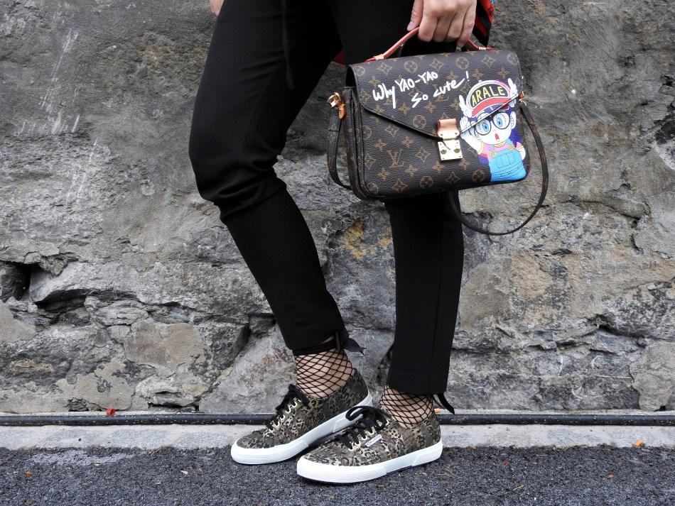 Fashionsocks-Fishnet-Stockings-Trend-Schaltücher-Superga-Foodway-Sneakers-carrieslifestyle-Tamara-Prutsch