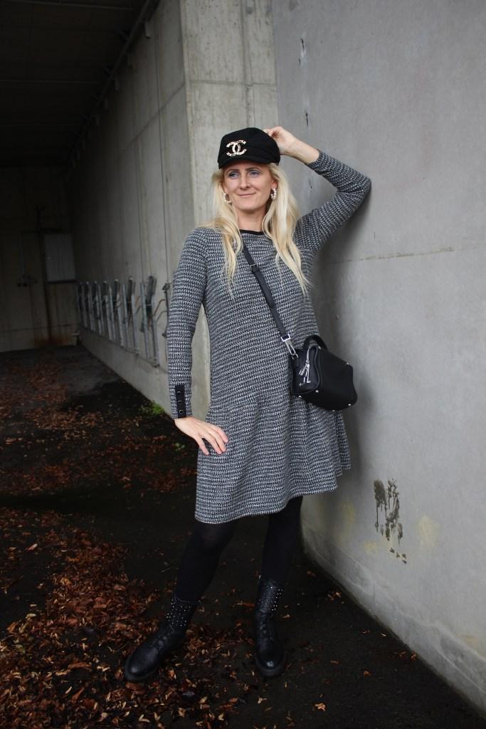 Tchibo-Starke-Stilikonen-Herbstkollektion-Hahnentritt-Glencheck-carrieslifestyle-Tamara Prutsch