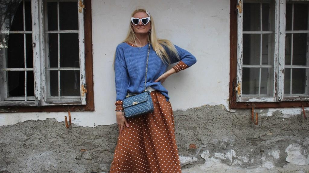 Bonjour Lieblingsmode-Tchibo Kollektion-Eduscho-Paris Chic-carrieslifestyle-Tamara Prutsch