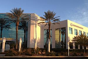 Campus Spotlight  Las Vegas Nevada  Carringtonedu