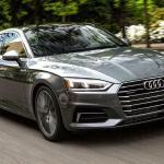 Audi A5 2018 Preco Das Versoes E Ficha Tecnica Carro Bonito