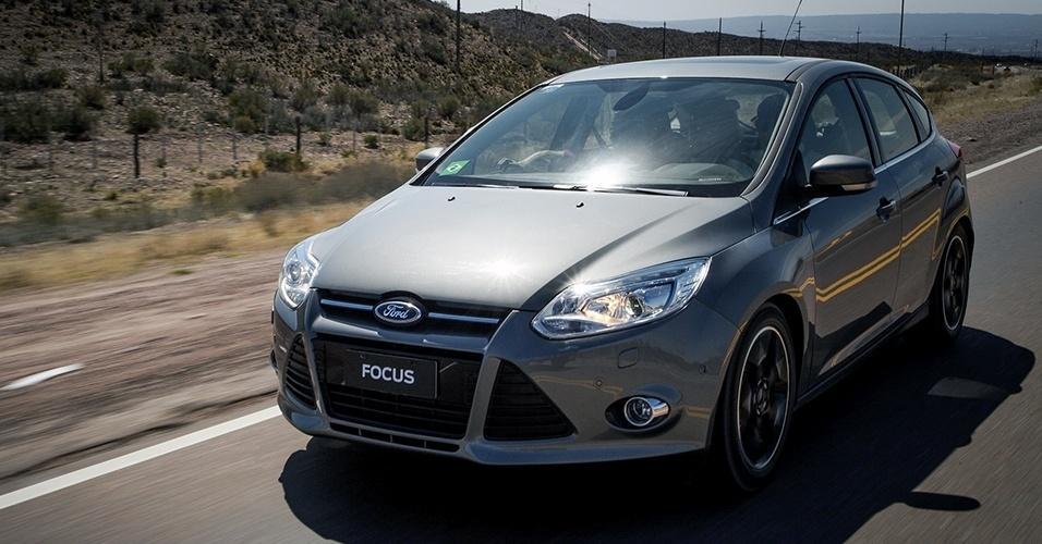 Novo Focus 2015 – Preço. Consumo. Fotos. Ficha Técnica e Avaliação – Carro e Carros