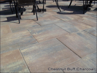 24 inch Patio Stone - concrete patio stones | Carroll's ...