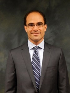 Sergio Frisoli