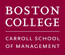 Carroll School of Management