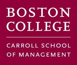 Carroll School Graduate Admissions Blog