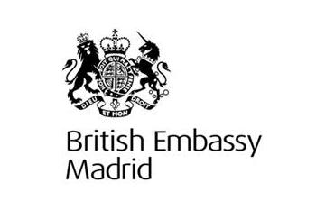 British Embassy Madrid Ambassador's Residence