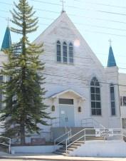Walkerville, St. Lawrence Catholic