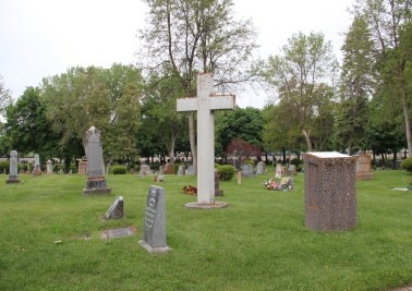 Missoula Co Missoula Cemetery 10